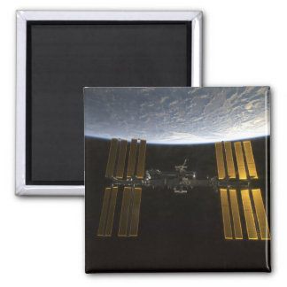 International Space Station 10 Fridge Magnets