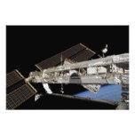 International Space Station 10 Photograph