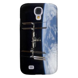 International Space Station 11 Samsung S4 Case