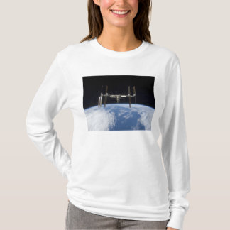 International Space Station 11 T-Shirt