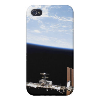 International Space Station 12 iPhone 4 Covers