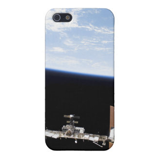 International Space Station 12 iPhone SE/5/5s Cover