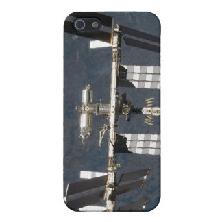 International Space Station 13 iPhone SE/5/5s Cover