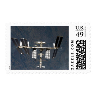 International Space Station 13 Postage