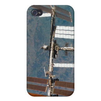 International Space Station 15 iPhone 4/4S Case