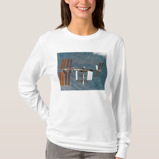 International Space Station 15 T-Shirt