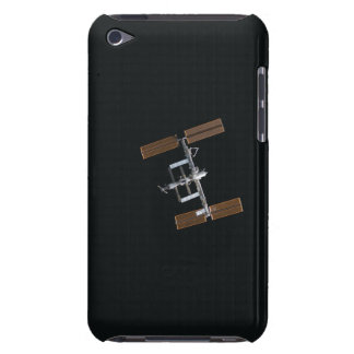 International Space Station 16 Barely There iPod Case