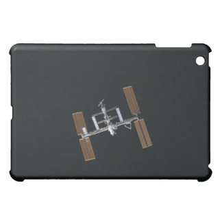 International Space Station 16 iPad Mini Covers