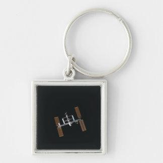 International Space Station 16 Key Chains