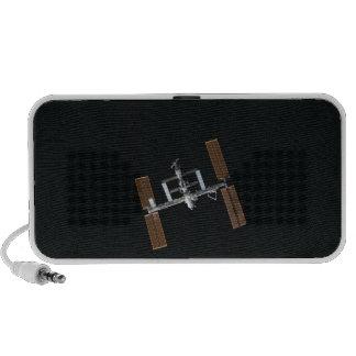 International Space Station 16 Mini Speakers