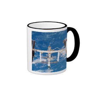 International Space Station 17 Ringer Mug