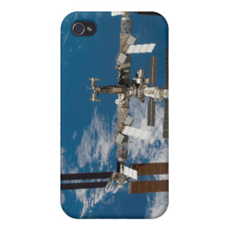 International Space Station 18 iPhone 4 Covers