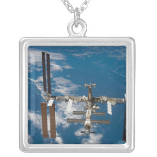 International Space Station 18 Necklaces
