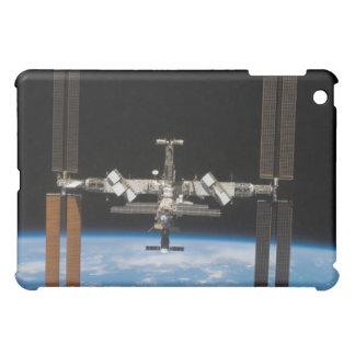 International Space Station 19 iPad Mini Covers