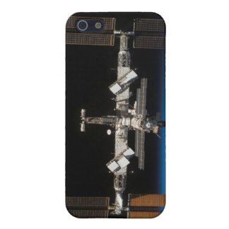 International Space Station 19 iPhone SE/5/5s Cover