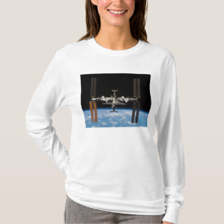 International Space Station 19 T-Shirt