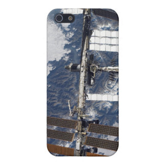 International Space Station 22 iPhone SE/5/5s Case
