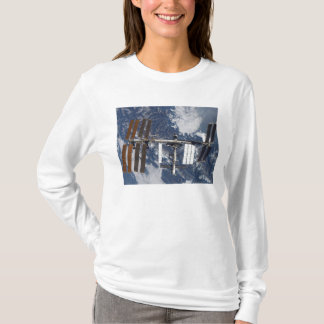 International Space Station 22 T-Shirt
