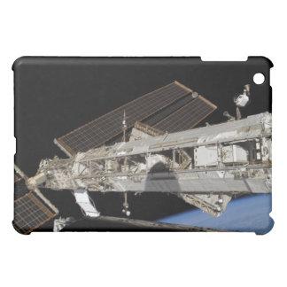 International Space Station 23 iPad Mini Covers