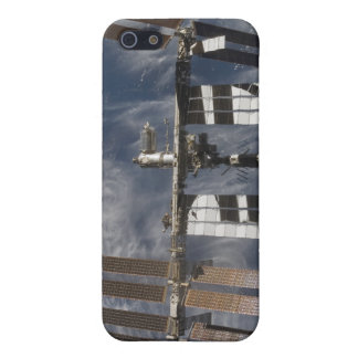 International Space Station 25 Case For iPhone SE/5/5s
