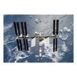 International Space Station 25 Photo