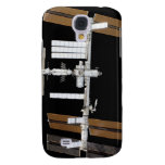 International Space Station 26 Galaxy S4 Cover