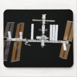 International Space Station 26 Mouse Pad