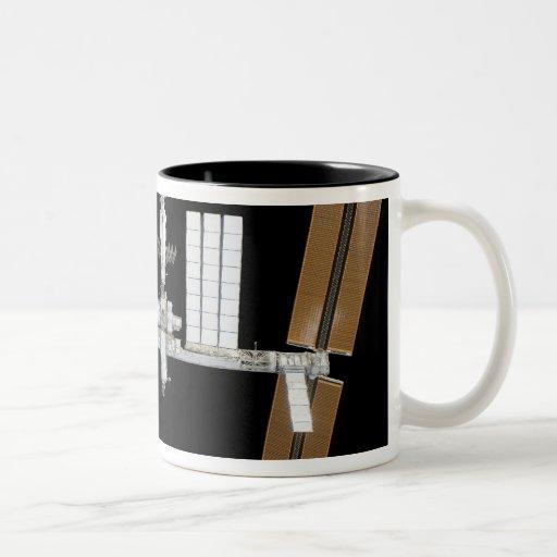 International Space Station 26 Mugs