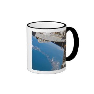 International Space Station 27 Ringer Mug