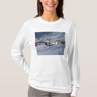 International Space Station 28 T-Shirt