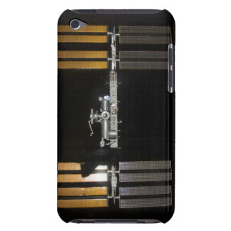 International Space Station 2 Barely There iPod Covers