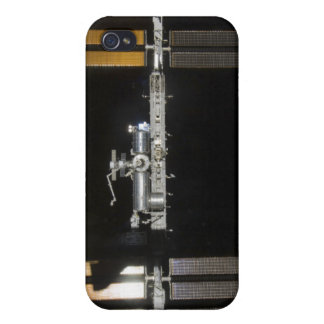 International Space Station 2 iPhone 4/4S Covers