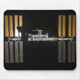 International Space Station 2 Mouse Pad