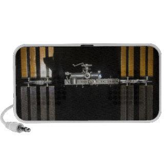 International Space Station 2 Notebook Speakers