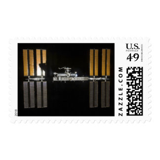 International Space Station 2 Stamps