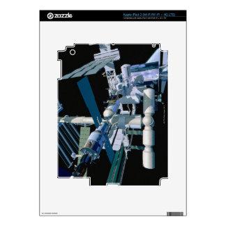 International Space Station 3 iPad 3 Skin