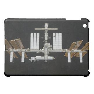 International Space Station 3 iPad Mini Cover
