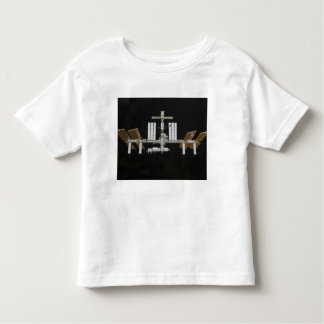International Space Station 3 Tee Shirt