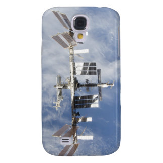International Space Station 4 Galaxy S4 Cover
