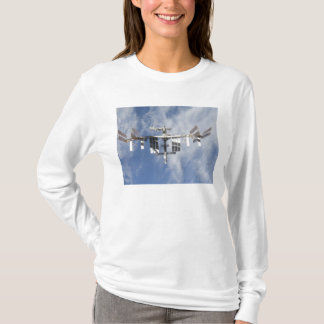 International Space Station 4 T-Shirt
