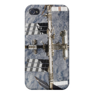 International Space Station 6 iPhone 4/4S Cover