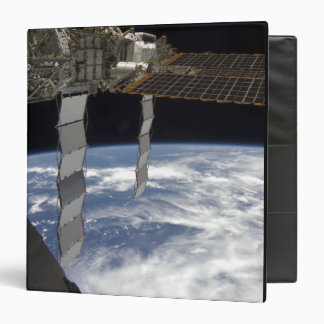 International Space Station 7 3 Ring Binder