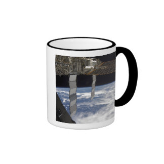 International Space Station 7 Ringer Mug