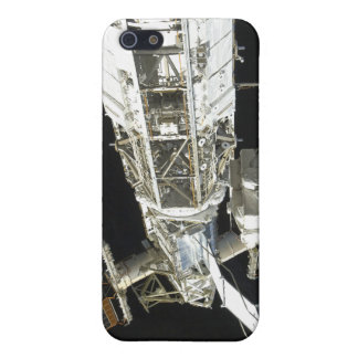International Space Station 8 Case For iPhone SE/5/5s