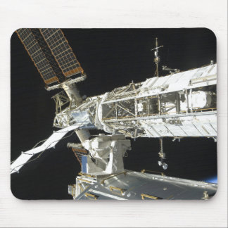 International Space Station 8 Mouse Pad