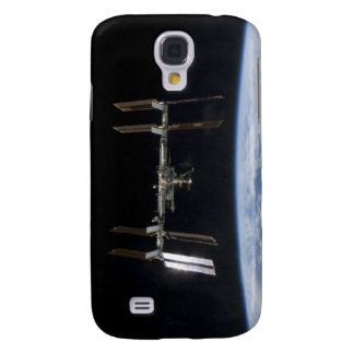 International Space Station 9 Samsung Galaxy S4 Cover