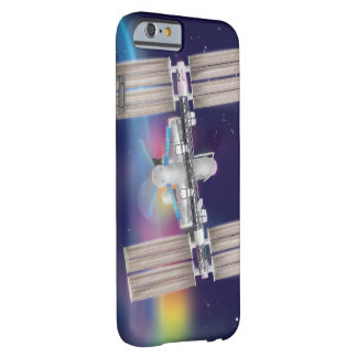 International Space Station Barely There iPhone 6 Case