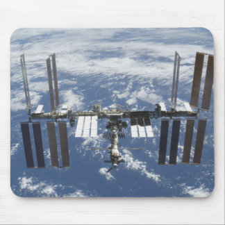 International Space Station in orbit 2 Mouse Pad