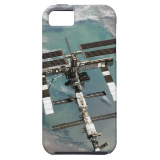 International Space Station iPhone SE/5/5s Case