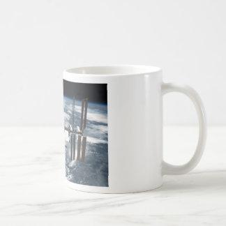 International Space Station ISS, Endeavour 2011 Coffee Mug